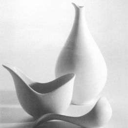 Eva Zeiesl ceramics