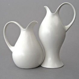 Eva Zeisel pitchers