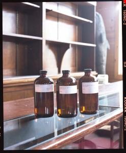 Horst+bottles