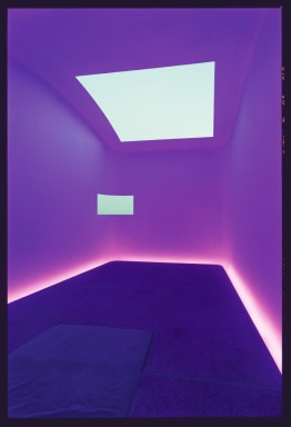 James Turrell Goldstein
